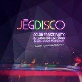December 12-én pénteken a legszínesebb bulival várunk Téged is a Szeged Városi Műjégpályán!
