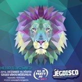 Gőzerővel készül a Jégdisco Szeged és az All In PartyRádió a téliszünet megnyitására a Városi Műjégpályán!