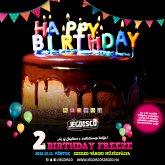 Péntek este 2. születésnapi becsúszó parti a Városi Műjégpályán!