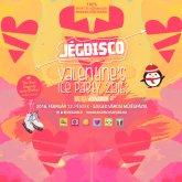 Valentin-napi Jégdisco szerelmeseknek és pár keresőknek péntek este!