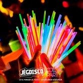 A legszínesebb péntek estével készülünk a Color ICE Party-n!