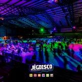 Teltházas szezonnyitó a Jégdisco Szeged első péntek estéjén!
