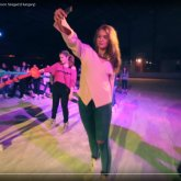 """Elsőként csak nálunk sikerült a jégen a """"Mannequin Challenge""""! (videó)"""