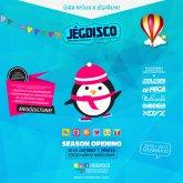 Októberben startol a közkedvelt szegedi Jégdisco!