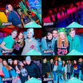 A #JégdiscoSzeged a felnőttek körében is nagyon népszerű! Ezt bizonyította a legutóbbi rendezvényünk is!