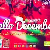 Hello December! Indul a téli hónapok legizgalmasabb péntek estéi!
