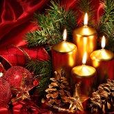 Kellemes Ünnepeket és Boldog, Békés Karácsonyt kívánunk minden kedves vendégünknek!