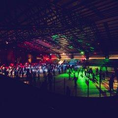 2014.10.03. PÉNTEK - Szezonnyitó Jégdisco - Szeged Városi Műjégpálya