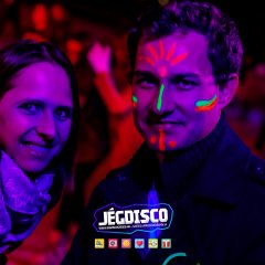 2016.11.18. - Color Ice Party - Szeged Városi Műjégpálya