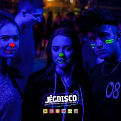 2016.12.02. - Neon Ice Party - Szeged Városi Műjégpálya