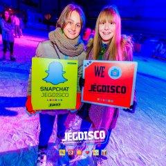 2016.12.23. - XMAS ICE PARTY - Szeged Városi Műjégpálya