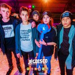 2017.01.13. - Animal Ice Party - SZEGED VÁROSI MŰJÉGPÁLYA