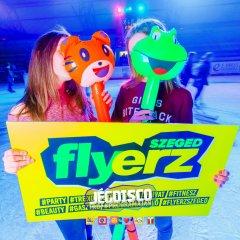 2017.02.10. - Flyerz Szeged Animal Ice Party