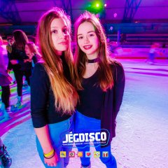 2017.02.17. - Valentine's Ice Party - Szeged Városi Műjégpálya