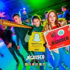 2017.12.29. - Évzáró Bónusz Ice Party
