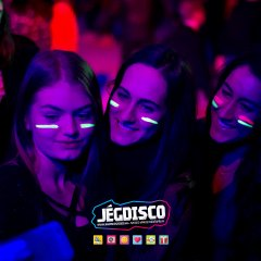 2018.01.12. - COLOR ICE PARTY - JÉGDISCO SZEGED