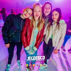 2018.01.19. - TÖDE PARTY Exclusive on Ice - JÉGDISCO SZEGED