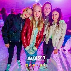 2018.01.19. - TÖDE PARTY Exclusive on Ice - JÉGDISCO SZEGED