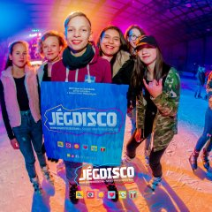 2018.02.09. - Carnival Ice Party - JÉGDISCO SZEGED