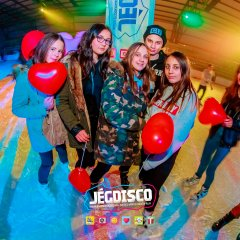 2018.02.16. - VALENTINE'S ICE PARTY - JÉGDISCO SZEGED