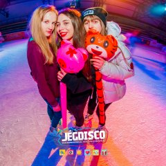 2018.02.23. - COLOR ICE PARTY - JÉGDISCO SZEGED