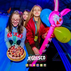 2018.03.16. - COLOR ICE PARTY - JÉGDISCO SZEGED