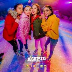2018.03.23. - FLOWER POWER ICE PARTY - JÉGDISCO SZEGED