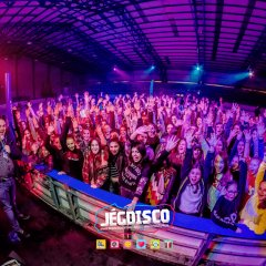 2018.03.30. - SEASON CLOSING ICE PARTY - JÉGDISCO SZEGED