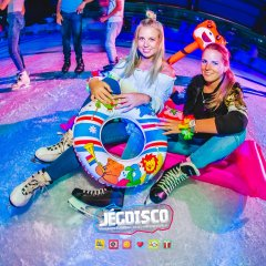 2018.08.17. - Tropical Summer (Exclusive Ice Party) - JÉGDISCO SZEGED