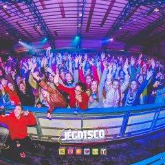 2018.10.26. - Season Opening Ice Party - Jégdisco Szeged
