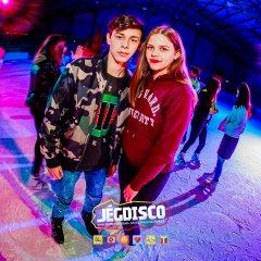 2018.11.10. - Classic Ice Party - Jégdisco Szeged