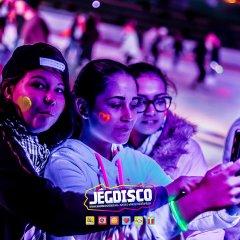 2018.11.16. - COLOR ICE PARTY - JÉGDISCO SZEGED