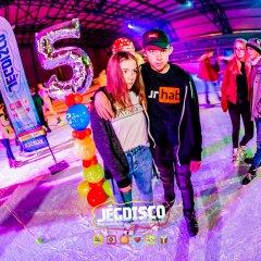 2018.12.15. - 5. Birthday ICE PARTY - JÉGDISCO SZEGED