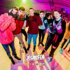 2018.12.21. - XMAS ICE PARTY - JÉGDISCO SZEGED