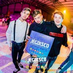 2019.01.04. - HELLO 2019 ICE PARTY - JÉGDISCO SZEGED