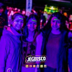 2019.01.11. - COLOR ICE PARTY - JÉGDISCO SZEGED