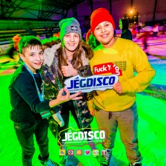 2019.02.01. - CANDY ICE PARTY - JÉGDISCO SZEGED