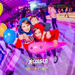 2019.03.01. - Farsang ICE PARTY - JÉGDISCO SZEGED