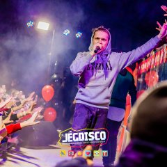 2019.03.08. - USNK EXCLUSIVE ICE PARTY - JÉGDISCO SZEGED