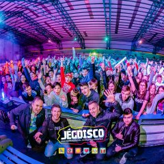 2019.03.29. - SEASON CLOSING ICE PARTY - JÉGDISCO SZEGED