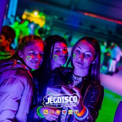 2019.10.11. - UV COLOR ICE PARTY - JÉGDISCO SZEGED