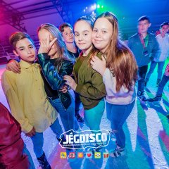 2019.10.18. - ICE PARTY - JÉGDISCO SZEGED