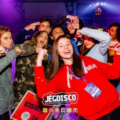 2019.11.22. - CANDY ICE PARTY - JÉGDISCO SZEGED