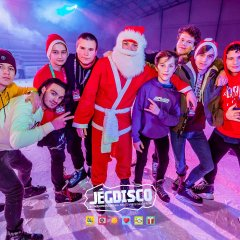 2019.12.06. - SANTA MONKEY ICE PARTY - JÉGDISCO SZEGED