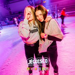 2020.01.24. - TikTok Ice Party - Jégdisco Szeged