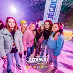 2020.02.14. - Crush/Friend ICE PARTY - JÉGDISCO SZEGED