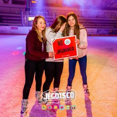 2020.02.28. - Farsang ICE PARTY - JÉGDISCO SZEGED