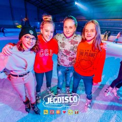 2020.03.06. - WOMENS DAY ICE PARTY - JÉGDISCO SZEGED