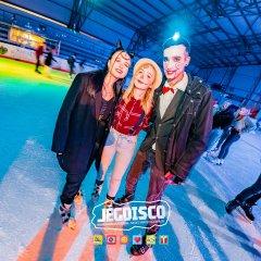 Halloween Ice Party - 2020.10.30. - Jégdisco Szeged