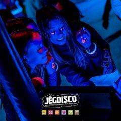 JÉGDISCO SZEGED - 2021.10.15. - UV COLOR ICE NIGHT